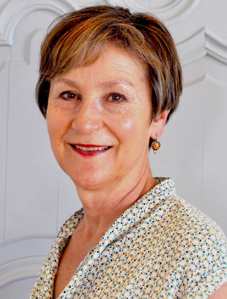 Elisabeth Egli